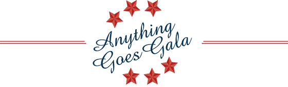 Anything Goes Gala