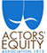 Actor's Equity logo