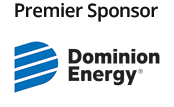 Premier Sponsor - Dominion Energy®