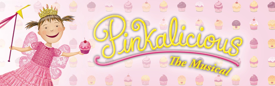 pinkalicious the musical in richmond va 2018