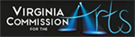 Virginia Commission for the Arts logo