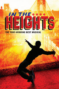 In the Heights 7 PM