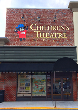 Children's Theatre at Willow Lawn